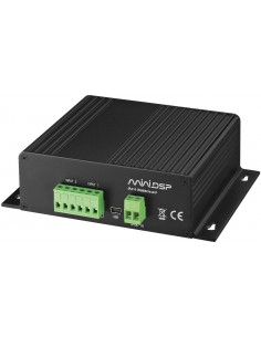 MONACOR MDSP-24BAL Digital signal processor
