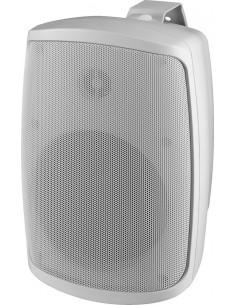 MONACOR WALL-05DT Active speaker with Dante