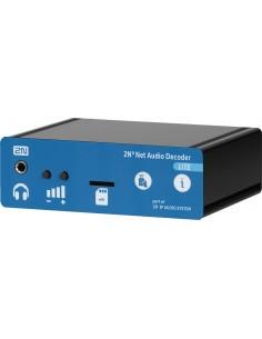 NET-DECODER/L NET Audio Decoder Lite