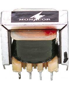MONACOR LTR 110 Broadband audio transmitter
