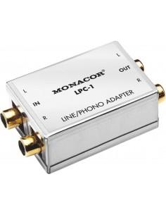 MONACOR LPC-1 Line / Phono converter