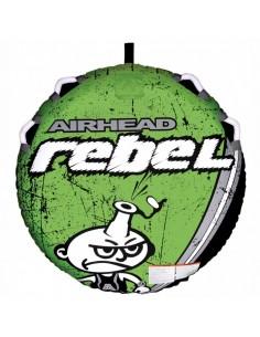 Rebel Tube Kit incl. Tow Rope green/white