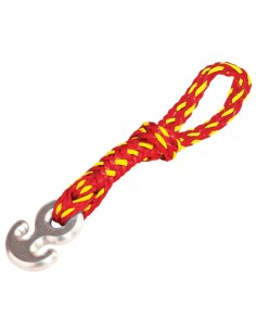 Sportsstuff Quick Connector 1-4 Persons red/yellow