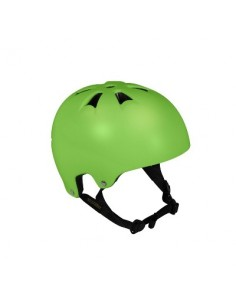 Harsh Helmet HX1 Pro EPS size XS lime green