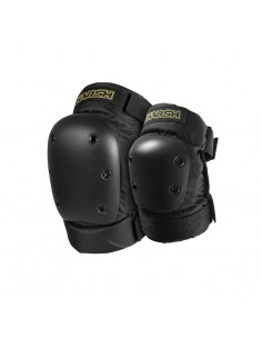 Harsh Pro Park Protection Set for Adults size S black