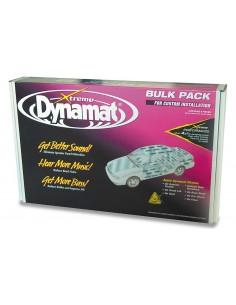 Dynamat Xtreme Bulk Pak 9 Sheets 457mm x 812mm