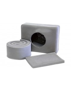 "Dynabox 6"" Ceiling Kit speaker enclosure"