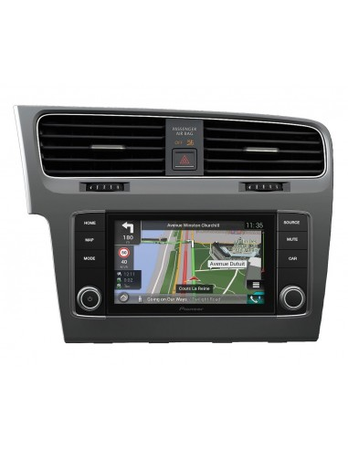 Pioneer AVIC-EVO1-G71-QYI Navigation for VW Golf 7