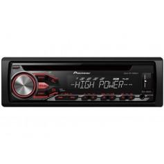 PIONEER DEH-4800 FD WMA MP3 AUX 2PREOUT