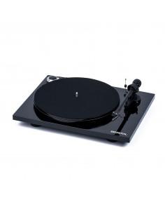 Essential III Bluetooth Audiophile turntable BLACK