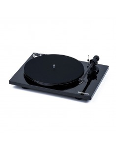 Pro-Ject Essential III SB turntable RED
