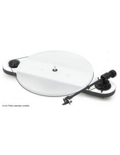 Pro-Ject Elemental Phono USB turntable WHITE-BLACK