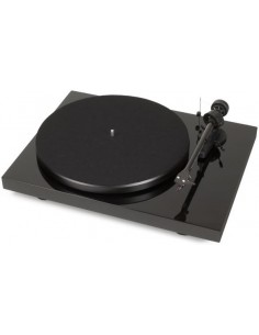 Pro-Ject Debut Carbon (DC) turntable BLACK