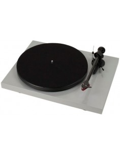 Pro-Ject Debut Carbon (DC) turntable SILVER