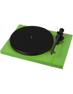 Pro-Ject Debut Carbon Phono USB (DC) GREEN