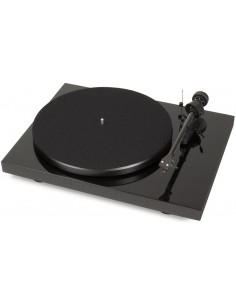 Pro-Ject Debut Carbon Phono USB (DC) BLACK