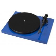 Pro-Ject Debut Carbon Phono USB (DC) BLUE