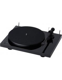Debut III RecordMaster turntable PIANO-BLACK