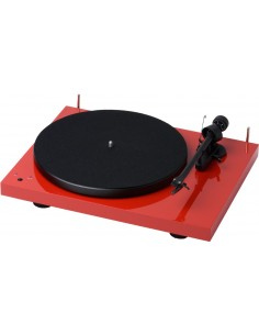 Pro-ject Debut III RecordMaster RED