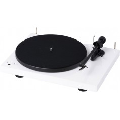 Pro-ject Debut III RecordMaster WHITE