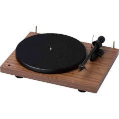 Pro-ject Debut III RecordMaster WALNUT-MATT