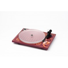 Pro-Ject George Harrison Limited edition turntable