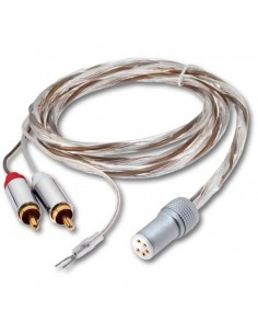 Pro-ject Connect it E 5P - RCA phono cable
