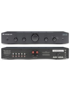 CAMBRIDGE AUDIO TOPAZ AM-5 BLACK