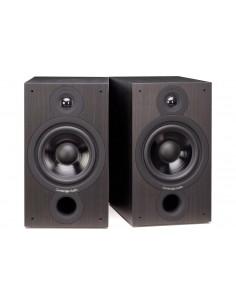 CAMBRIDGE AUDIO SX-60 SPEAKERS BLACK