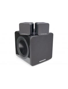 CAMBRIDGE AUDIO S212-V2 SPEAKERS SYSTEM BLACK