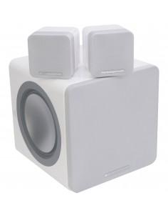 CAMBRIDGE AUDIO S212-V2 SPEAKERS SYSTEM WHITE