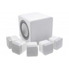 CAMBRIDGE AUDIO S215-V2 SPEAKERS SYSTEM WHITE