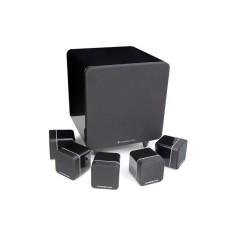 CAMBRIDGE AUDIO S315-V2 SPEAKERS SYSTEM BLACK