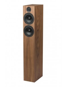 PRO-JECT SPEAKERS BOX 10 S2 WALNUT PAIR
