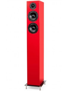 PRO-JECT SPEAKERS BOX 10 RED PAIR