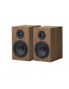 PRO-JECT SPEAKERS BOX 5 S2 WALNUT PAIR