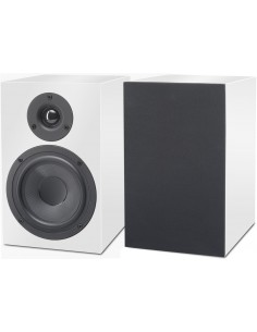 PRO-JECT SPEAKERS BOX 5 WHITE PAIR