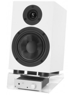 PRO-JECT SPEAKERS BOX DESKTOPSTAND PAIR
