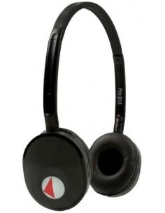 PRO-JECT HEAR IT TWO HEADPHONE BLACK