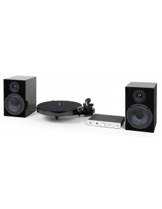 PRO-JECT SET SUPERSENSE SUPERPACK BLACK