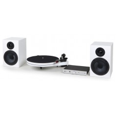 PRO-JECT SET SUPERSENSE SUPERPACK WHITE