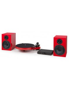 PRO-JECT SET SUPERSENSE SUPERPACK RED