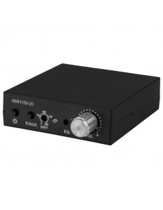 KIT0059-KIT amplificatore 2.0 bt Tang Band