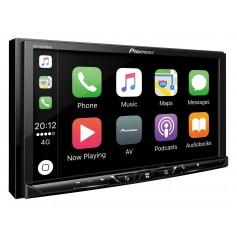 Pioneer SPH-DA120 AppRadio 2-DIN Bluetooth CARPLAY