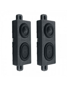 "T1-1925S - 1 ""Tang Band Speakers module - 4ohm pair"