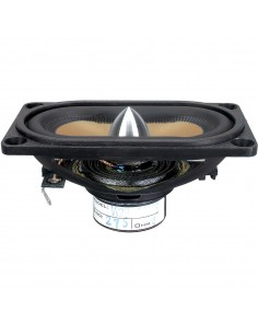 """W23-1287SI 2""""x3"""" Driver Tang Band 4 ohm"""