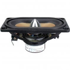 "W23-1287SI 2""x3"" Driver Tang Band 4 ohm"