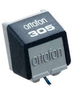 Ortofon Stylus 305 black cartridge accessories