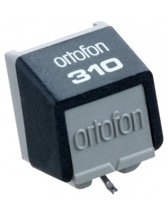 Ortofon Stylus 310 black cartridge accessories