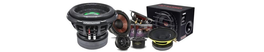 All Car Speakers